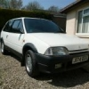 Peugeot 405 Paint Code Help - last post by GeorgeXS