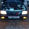 Barn Find Laser Green 1.9 Gti. - last post by toolie72